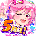 Download マジカル少女大戦 [基本無料の美少女着せ替え育成ゲーム] APK for Android Kitkat