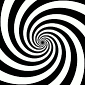 Spiral: Optical Illusions Icon