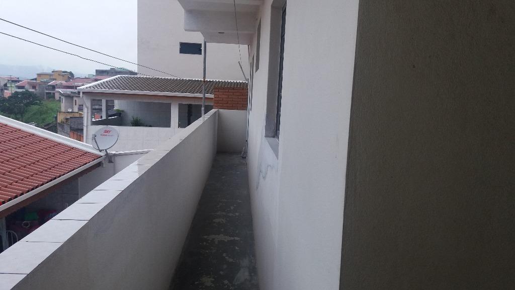 [Casa residencial para locação, Cidade Nova II, Várzea Paulista.]