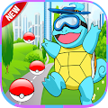 Squirtle Jump Adventure