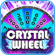 crystal wheel slotss free