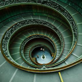 Final_VaticanStairs_Green_TookSomeChances (1 of 1).jpg