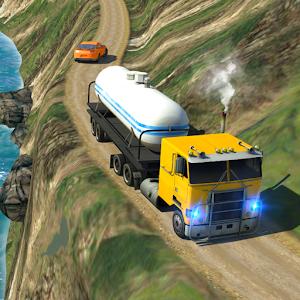 Oil Tanker Truck Simulator: Hill Climb Driving For PC