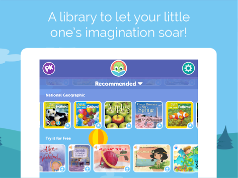 PlayKids Stories - Kids Books APK screenshot thumbnail 11