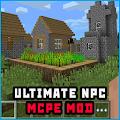App Ultimate NPCs Minecraft Mod apk for kindle fire
