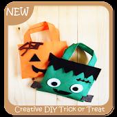 App Creative DIY Trick or Treat Bags APK for Windows Phone