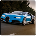 Game Chiron Driving Simulator APK for Kindle