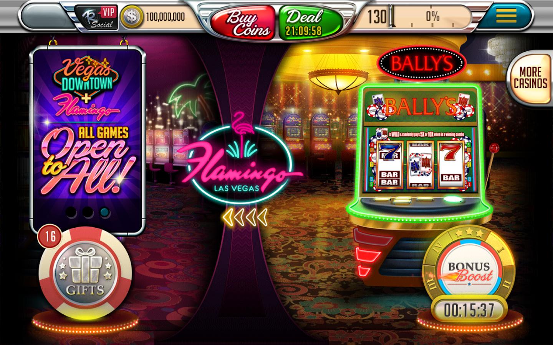 Slots go download