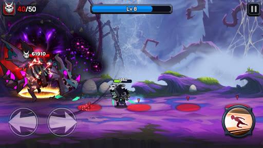 RogueHero (Mod) – Chiến binh Gogue