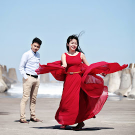singgih by IpaNk Gimbae - Wedding Other ( wedding photography, concept, prewedding, wedding dress, photography )