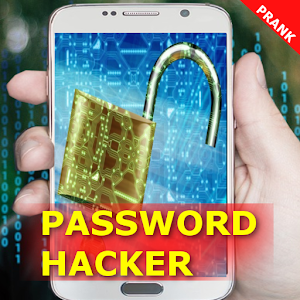 MOBILE PASSWORD HACKER FUNNY PRANK : FREE DOWNLOAD