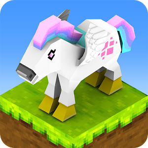 Download Pony Crafting for Windows Phone