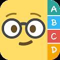 KK Emoji Name + Contact
