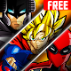 Superheroes Vs Villains 3 - Free Fighting Game APK