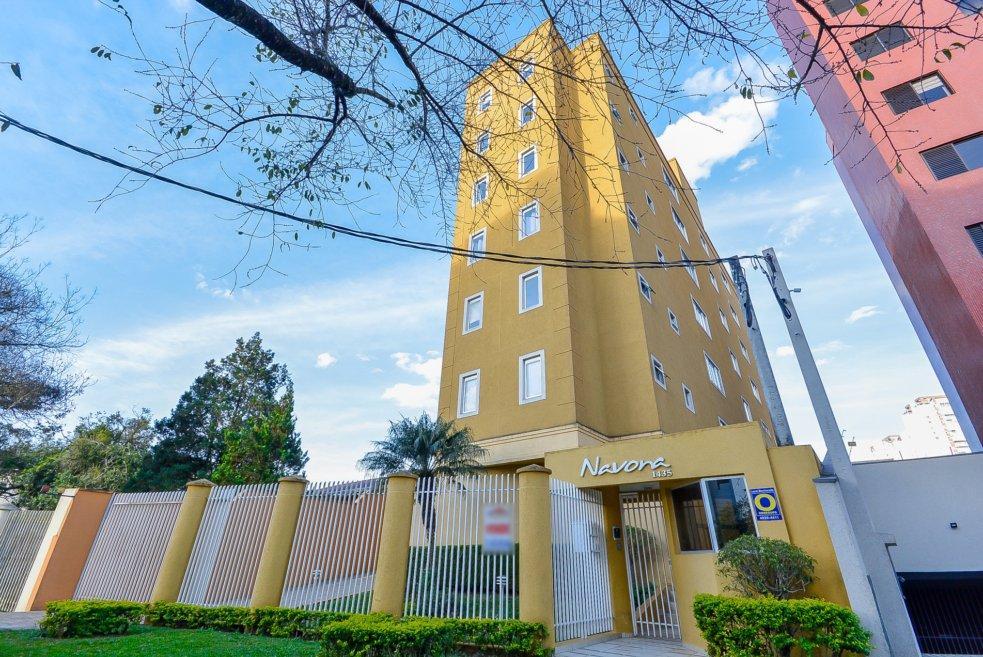AP0261-ROM, Apartamento de 3 quartos, 82 m² à venda no Vila Izabel - Curitiba/PR