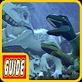 Guide For Lego Jurassic World APK for Lenovo