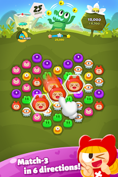 Momo Pop APK screenshot thumbnail 8