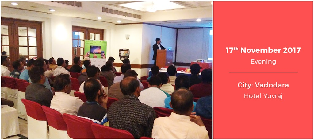 Letoile Home Automation Community event Gujarat, India