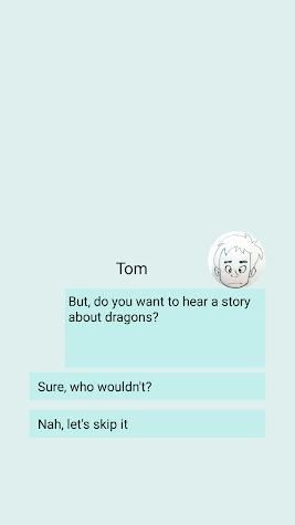 Stories Screenshot