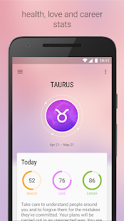 App Zodiac Horoscope – Daily tips, Astrology horoscope APK for Windows Phone