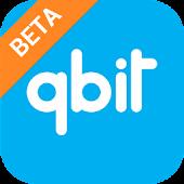 Download qbit, ¿te lo vas a perder? APK to PC