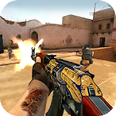 Game SWAT Anti-Terrorist Elite Shot APK for Windows Phone