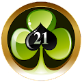 Game BlackJack Royale - 21 Live APK for Kindle