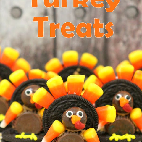 Turkey Treats