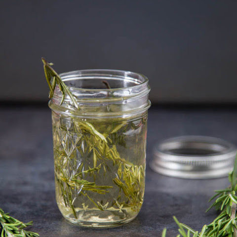 Infused Simple Syrup Recipes | Yummly