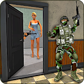 Modern Action FPS Mission APK for Blackberry