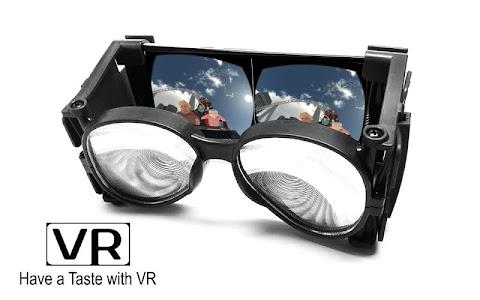 Roller Coaster VR 2016 APK