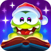 Game Cut the Rope: Magic version 2015 APK