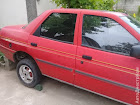 продам запчасти Ford Orion Orion III (GAL)