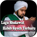 Top Lagu Sholawat Habib Syech APK for Kindle Fire