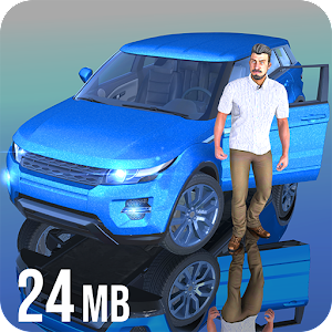 Master of Parking: SUV For PC (Windows & MAC)