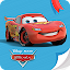 Тачки Disney / Pixar. Журнал for Lollipop - Android 5.0