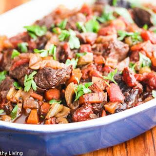 Beef Shank Stew Recipes
