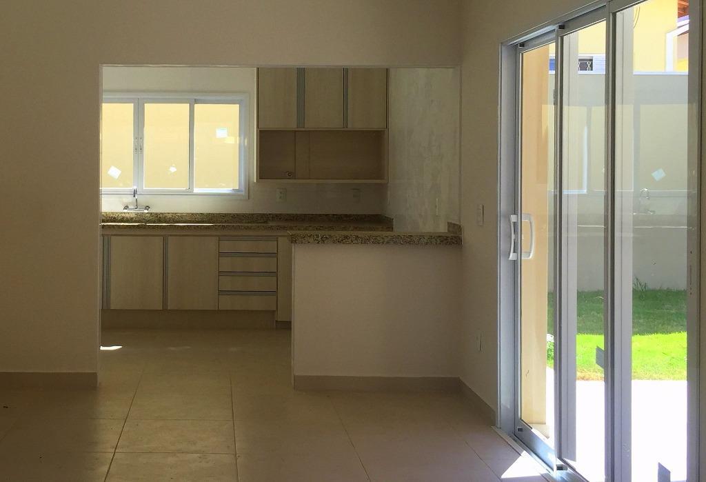 Casa 3 Dorm, Cidade Universitária, Campinas (CA1128) - Foto 2
