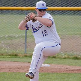 by Misty Webb - Sports & Fitness Baseball