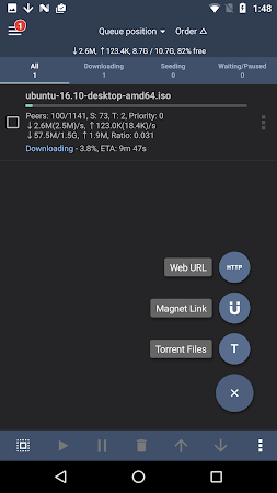 zetaTorrent Pro - Torrent App 3.3.0 APK