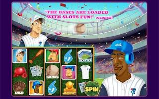 Screenshot of Slot Bonanza - FREE Slots