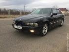 продам авто BMW 520 5er (E39)