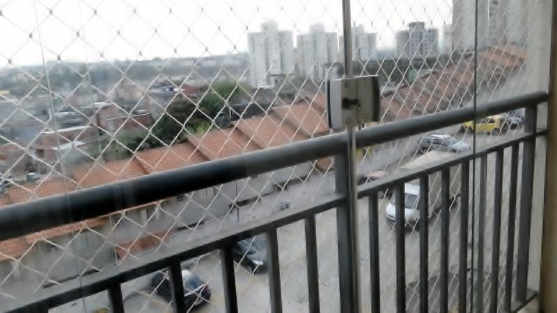 ISF Imóveis - Apto 3 Dorm, São Pedro, Osasco - Foto 13
