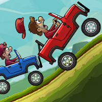 Hill Climb Racing 2 For PC (Windows And Mac)