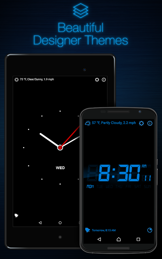 My Alarm Clock Free Screenshot 19