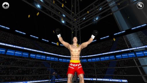 Kickboxing - RTC Demo - screenshot