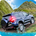 Mountain Prado 3D Luxury Drive