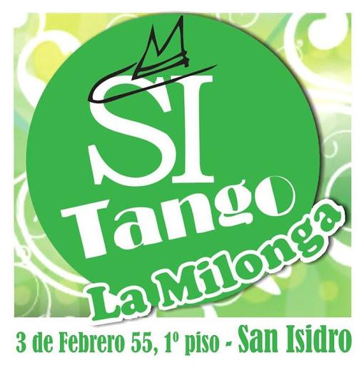 Sí Tango