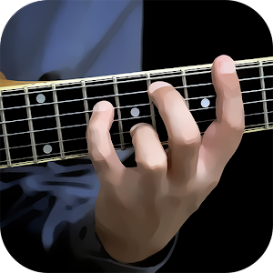 MobiDic - Guitar Chords Icon