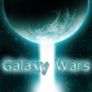 Cover art Galaxy Wars - SciFi MMO